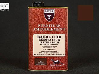 Восстанавливающий бальзам Avel Renovating liquid balm, 500 мл, коричневый (04) (4024)
