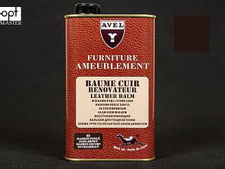 Восстанавливающий бальзам Avel Renovating liquid balm, 500 мл, тёмно-коричневый (05) (4024)