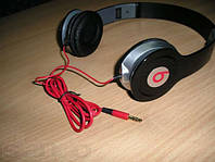 Наушники Monster Beats by Dr. Dre Studio, Киев