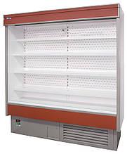 Стеллаж холодильный COLD Bari R-16 B