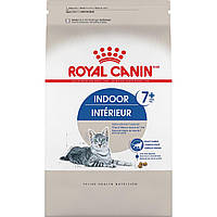 Royal Canin (Роял Канин) INDOOR 7+ (ИНДУР 7+) сухой корм для кошек старше 7 лет 10кг