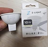Лампа світлодіодна Z-light 10W, фото 1