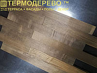 Массивная доска, паркет, ТЕРМОЯСЕНЬ 20/120/400-1600