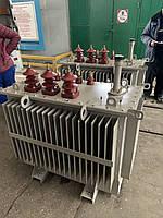 Трансформаторы ТМГ 250/10/0,4