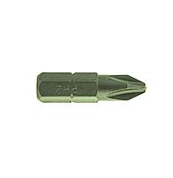 Бита PH2x25 mm (упак. 3 шт), Швеция