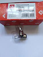 Лампа указателей поворотов и стоп-сигналов BA15s 12V, 24V P21W