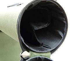 Тубус для удилищ 150 см* 80 мм, фото 3