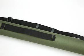 Тубус для удилищ 120 см * 100 мм, фото 3