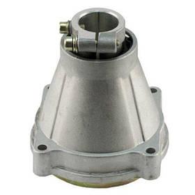 Верхний редуктор для бензокосы (7 шлиц под штангу 26 мм)