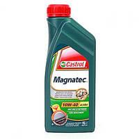 Моторне масло Castrol Magnatec 10W-40 A3/B4 1л.