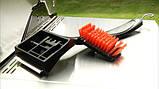 Стандартная щетка для гриля Medium с нейлоновым ворсом, фото 2
