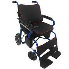 Инвалидная коляска электрическая Dayang DY01101LA
