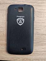Задняя панель телефона Prestigio PAP3400 DUO, оригинал, б/у, часть с разборки