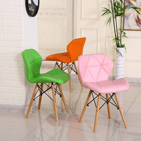 Мягкие стулья и кресла