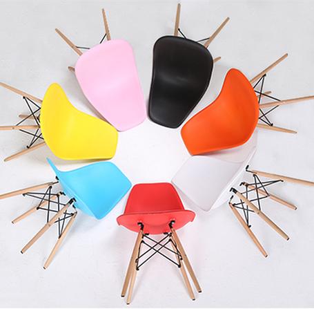 Стулья и кресла (пластиковые & деревянные)