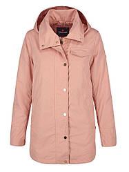 Женская куртка ветровка Volcano J-CELIN