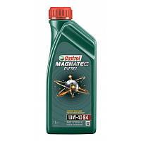 Моторне масло Castrol Magnatec Diesel 10W-40 B4 1л.
