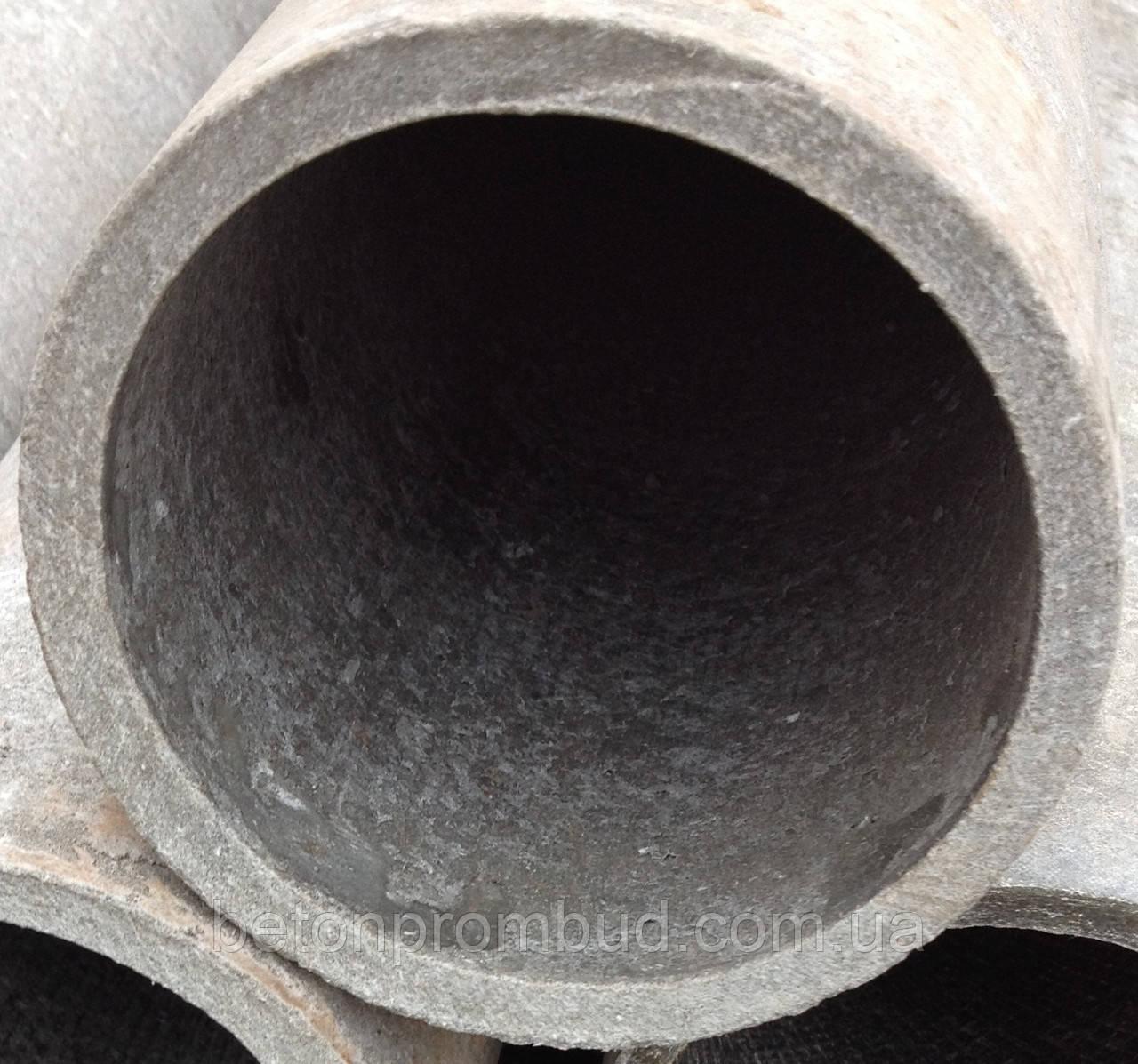 Труба асбестоцементная безнапорная d=200 мм