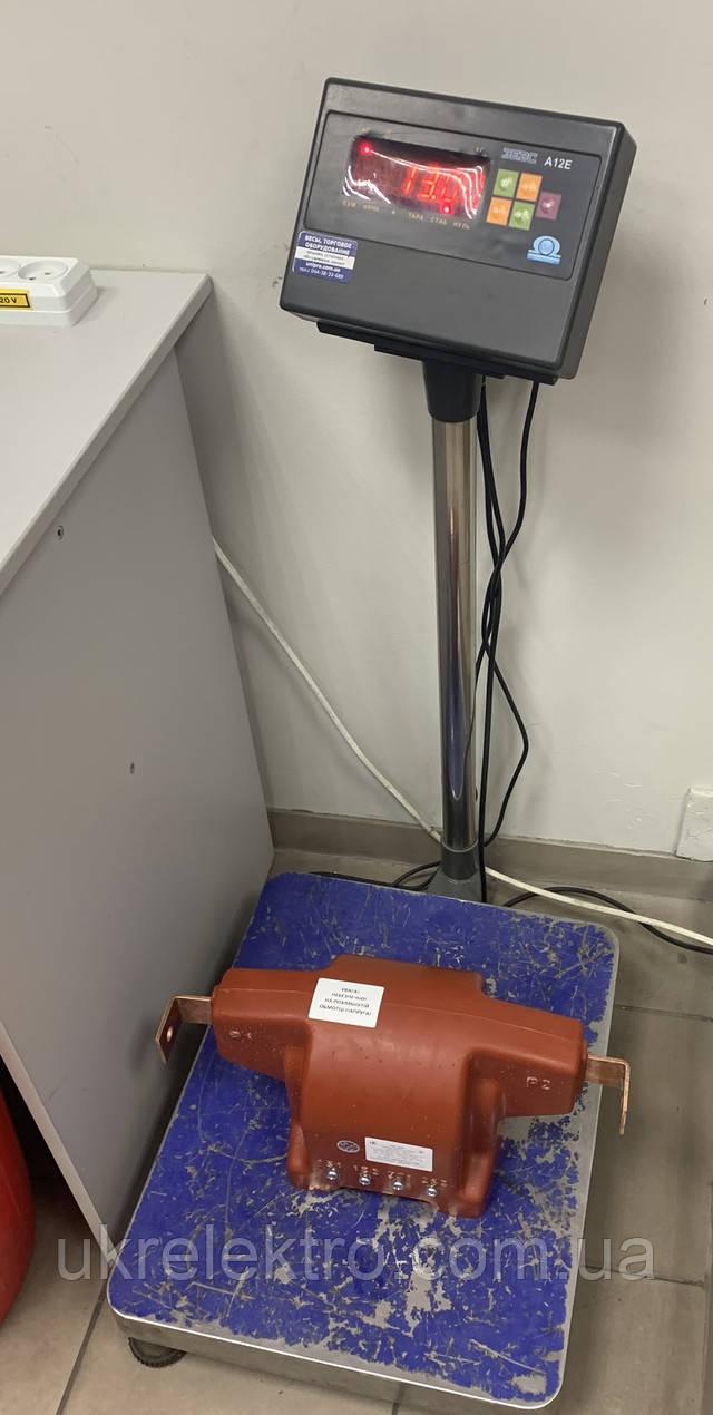 Трансформатор тока ТПЛУ