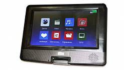 Портативный DVD плеер 10'' OPERA OP-1129 (USB/DVD/12V)