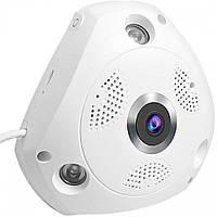 IP-камера VSTARCAM C61S 360