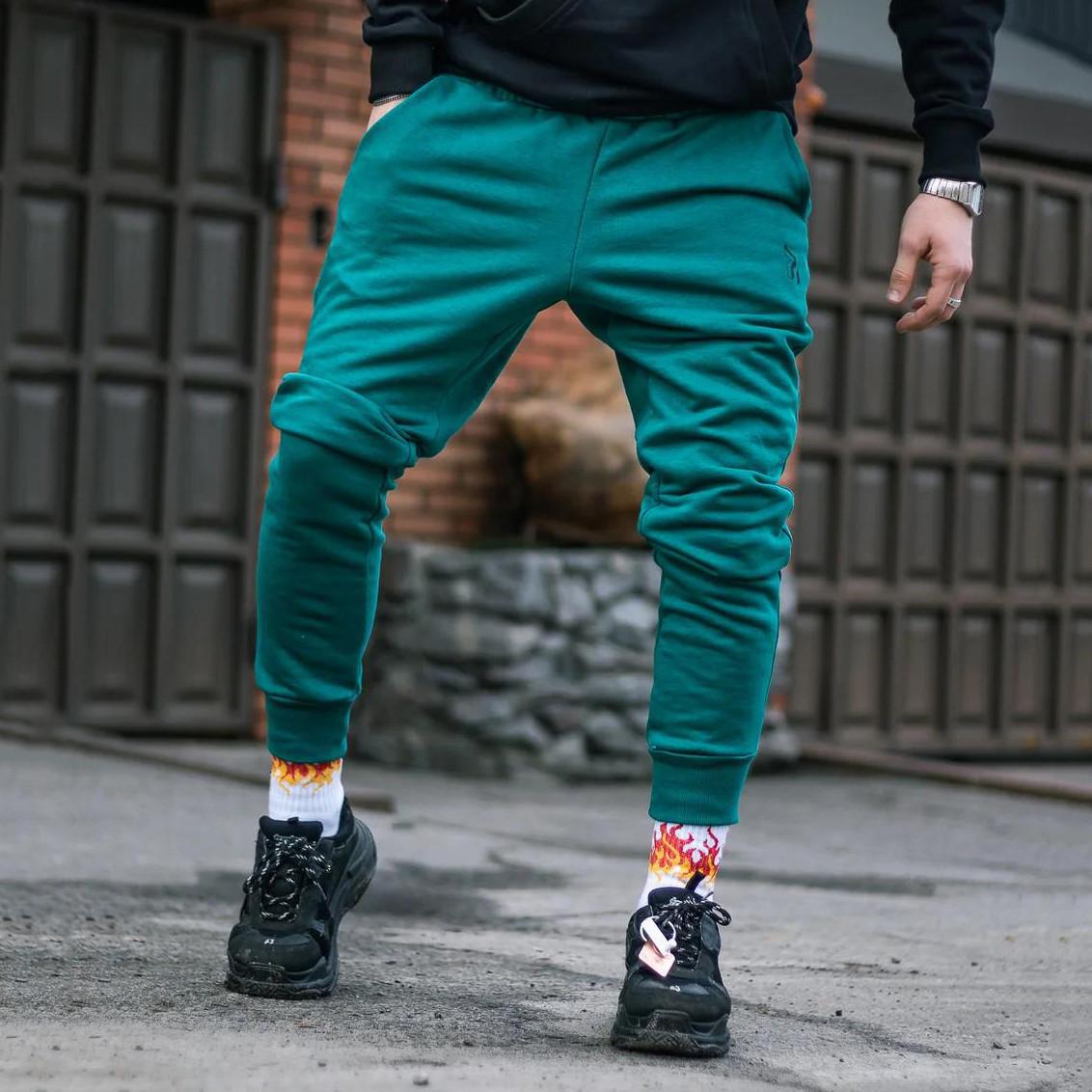 Спортивные штаны Пушка Огонь Jog 2.0 Ялынка