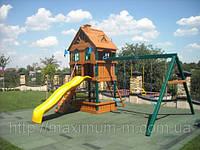 Детская площадка. Игровой комплекс CALIFORNIA, фото 1