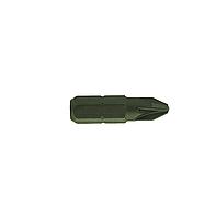 Бита PZ2x25 mm (упак. 3 шт), Швеция