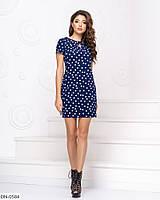 """Платье женское модель: 559 (42, 44, 46, 48) """"VILADI"""" недорого от прямого поставщика, фото 1"""