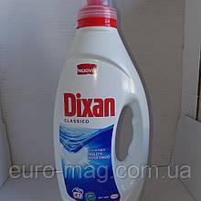 Стиральный порошок Dixan 1.35 L 27 стирок