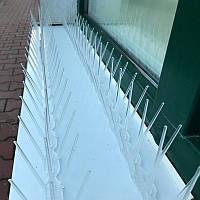 Шипы антиприсадные Jacopic, 15 шт ( 5 метров), фото 1