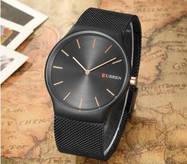 Ручные часы Curren браслет