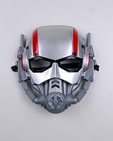 Карнавальная детская маска Человека-муравья без подсветки