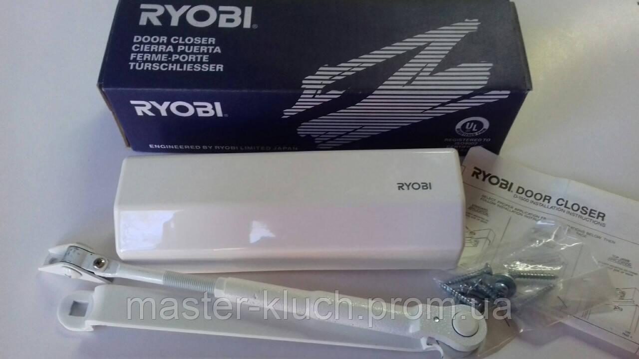 Доводчик   RYOBI D-1554