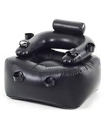 Надувное кресло Fetish Fantasy Inflatable Bondage Chair от Pipedream