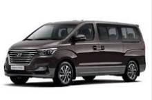Электроприводы сдвижной двери Hyundai H1 (2018- ...)