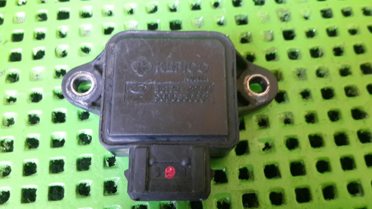 35170-22010 Датчики дросельної заслінки для Kia/Hyundai