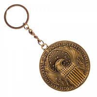 Брелок Bioworld Fantastic Beasts Macusa Metal Keychain