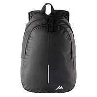 Рюкзак Martes Spruce 24 л Чорний