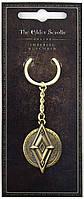 Брелок Gaya The Elder Scrolls Keychain - Imperial (GE2257)