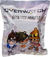 Брелок Blizzard Overwatch Backpack Hangers Mystery Pack Series 1