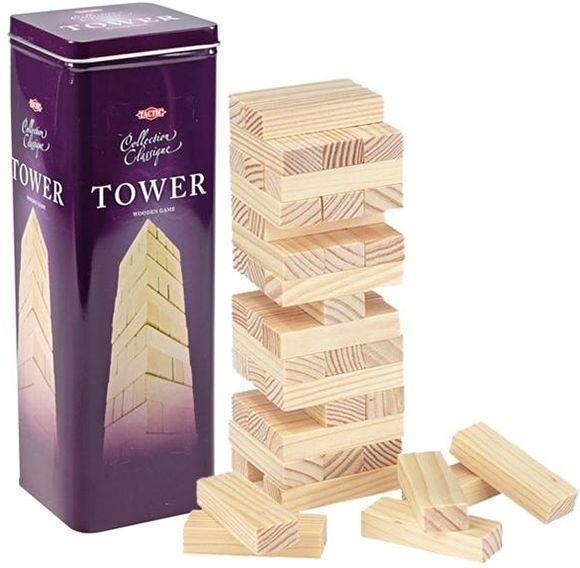 Настольная игра Tactic Башня (14004)