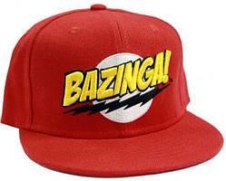 Кепка CODI Cap The Big Bang Theory Bazinga!