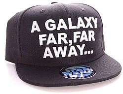 Кепка CODI Cap Star Wars - A Galaxy Far, Far Away