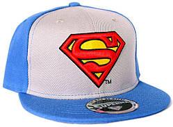 Кепка CODI Cap DC Comics Superman Logo Gold
