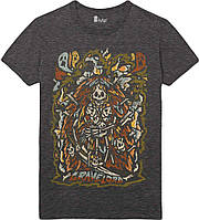 Футболка Gaya Dark Souls T-Shirt - Gravelord S