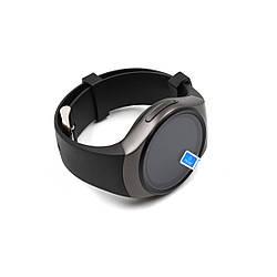 Часы Smart watch Kingwear KW18 black