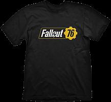 Футболка Gaya Fallout T-Shirt - 76 Logo M