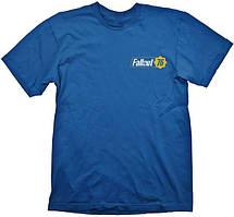 Футболка Gaya Fallout T-Shirt - Vault 76 S