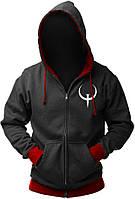Толстовка Gaya Quake Cut & Sew Zip Hoodie - Logo L